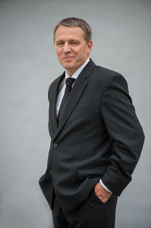 Josef Bednář, Member of the Council of the Czech Telecommunication Office