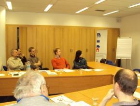 Workshop broadband, 7. 12. 2012, Praha