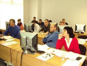 Realizace 2. dne kurzu Ekonometrické analýzy využitelné v oblasti analýz relevantních trhů, 22. 10. 2015, Praha